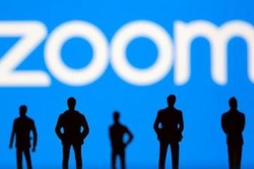 Zoom成立1亿美元基金投资使用其技术的应用程序